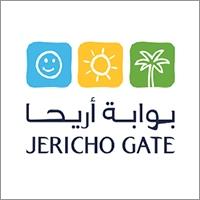 Jericho Gates