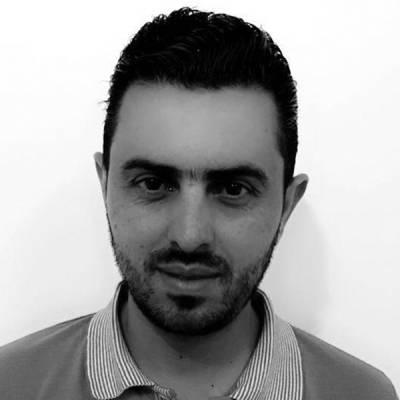 Islam Qawasmeh
