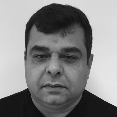 Mohammad Shreateh