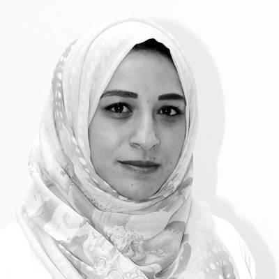 Lina Lahlabat